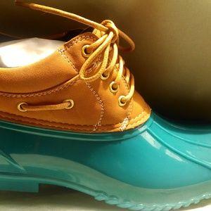 Tommy Hilfiger Short Boots